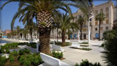 apartments and rooms in trogir